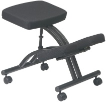 Office Star Ergonomic Kneeling Chair
